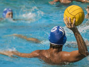 Add water polo to the list of sports where concussions are common