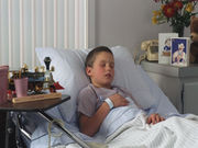 iPads work as well as conventional sedatives to calm anxious children before surgery
