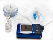 Continuous glucose monitors are recommended for adults with type 1 diabetes