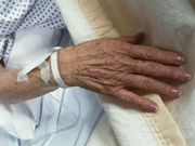 More than one-quarter of American seniors have never discussed end-of-life care