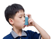 Reducing indoor allergens and pollutants can help control children's asthma