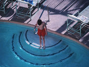 Outbreaks of cryptosporidiosis have doubled in recent years at swimming pools and water playgrounds in the United States