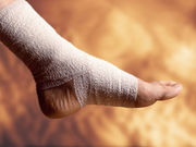 Diabetic foot ulcers and diabetic foot infections are associated with increased risks of admission and outpatient visits