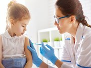 Children who received an injectable influenza vaccine (IIV) in 2015-2016 were only slightly more likely than those receiving live attenuated influenza vaccine to return the following season for an IIV