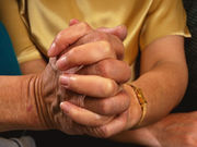 For patients with Parkinson's disease