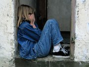 Girls sexually abused in childhood have more urinary and genital health problems