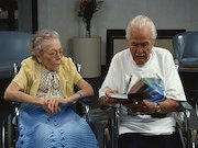 Urinary tract infections (UTIs) are common in nursing home residents
