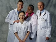 Health care consumers have four major concerns regarding their physicians