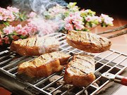 Open-flame and/or high-temperature cooking are associated with increased risk of hypertension