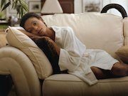 A substantial proportion of non-pregnant women of childbearing age have untreated depression