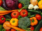 Eating more vegetables may prevent subclinical atherosclerosis in elderly women