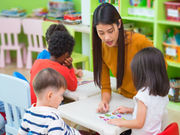 Classroom-based yoga and mindfulness activities may be effective tools for stress management among elementary school students