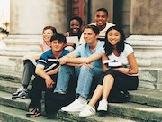 An emotion regulation intervention reduced sexual risk behaviors among at-risk middle school students