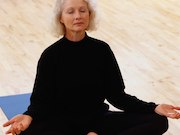 A three-month yoga intervention can reduce urinary incontinence frequency in ambulatory women aged 50 years or older