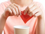 Consumption of non-nutritive sweeteners does not increase blood glucose levels