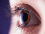 The first artificial iris has been approved by the U.S. Food and Drug Administration for patients with aniridia.