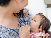 Gut microbiota at ages 3 to 4 months may contribute to the protective effect of breastfeeding against overweight