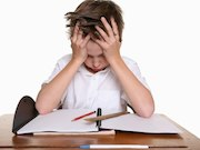Individuals with Tourette syndrome or chronic tic disorders have lower likelihood of academic achievement