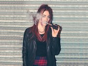 Youth should be protected from electronic cigarettes and other nicotine delivery devices
