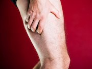 In back-related leg pain and sciatica patients