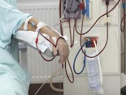 The U.S. Food and Drug Administration has permitted marketing of two catheter-based devices designed to create an arteriovenous fistula in patients with chronic kidney disease in need of hemodialysis.