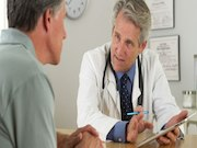 Among U.S. veterans with low-risk prostate cancer