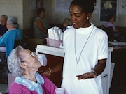 Antipsychotic therapy prescribed to nursing home residents is mostly initiated in nursing homes rather than hospitals or outpatient settings