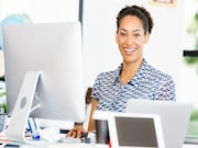 Allowing front desk staff adequate time and an uninterrupted environment to focus on billing can prevent problems later on