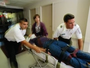 Proper training and post-incident steps can help lessen the secondary trauma health professionals experience providing care during mass casualty incidents