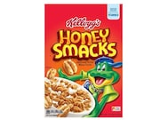 A total of 135 people across 36 states fell ill with Salmonella after eating Kellogg's Honey Smacks cereal