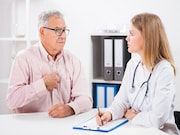 Prostate cancer screening with prostate-specific antigen testing is not recommended