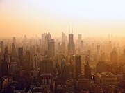 Clinicians advising families living overseas in highly polluted settings should understand their patients' concerns and have a network of resources to draw upon for guidance