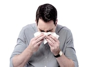 Limited evidence is available for over-the-counter treatments for nasal symptoms of the common cold