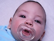 Pacifiers filled with or dipped in honey should not be given to infants