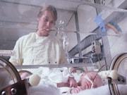 The workload of neonatal intensive care unit nurses
