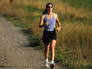 Endurance exercise has anti-aging effects visible at the cellular level