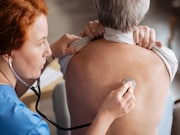 The Ottawa chronic obstructive pulmonary disease Risk Scale