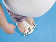 Patients with obesity undergoing projection radiography receive a higher dose area product than normal-weight adults