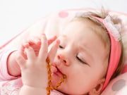 Teething jewelry products