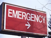 More than 5 percent of seniors visit emergency departments more than six times in one year
