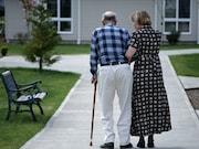 Among older adults