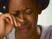 Financial stress may be associated with coronary heart disease among African-Americans