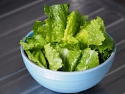 The Escherichia coli outbreak linked to California-grown romaine lettuce appears to be over