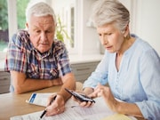 Many adults aged 50 to 64 years are concerned about being unable to afford the cost of health insurance