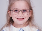Children with amblyopia have significantly lower mean peer acceptance and physical competence scores at age 3 to 7 years