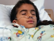 Hospitalization for vaccine-preventable infections occurs in more than 15 percent of pediatric solid organ transplant recipients in the first five years after surgery
