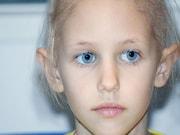 For children with acute lymphoblastic leukemia