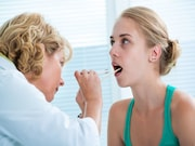 New symptom combinations that may indicate early symptoms of laryngeal cancer have been identified
