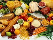 Higher Mediterranean diet and A Priori Diet Quality Score scores are associated with better cognitive performance in midlife