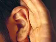 Hearing loss is independently associated with substance use disorders among those aged 49 years and younger